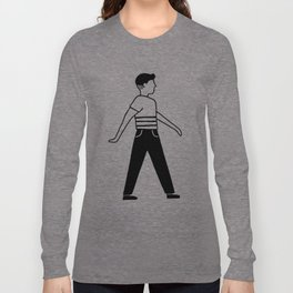 Gerd Guy Long Sleeve T-shirt