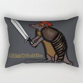 ARMORdillo Rectangular Pillow