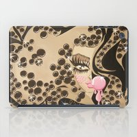 blondie iPad Cases featuring Blondie by Artist_Fran_Doll