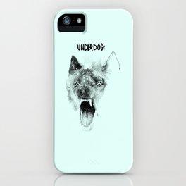 Underdogs iPhone Case