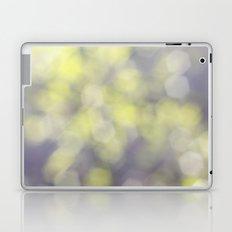 Muted greens Laptop & iPad Skin