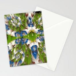 Random 3D No. 106 Stationery Cards