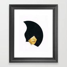 emotive Framed Art Print