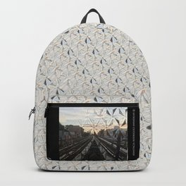 LIFE TRACKS Backpack