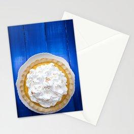 Maracuya Pie Stationery Cards