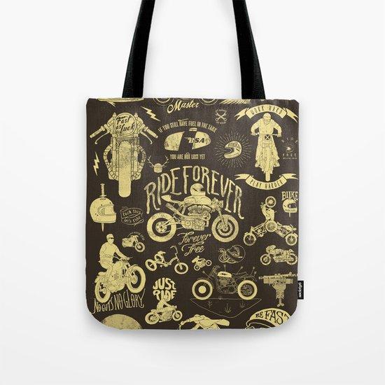 poster 03 Tote Bag