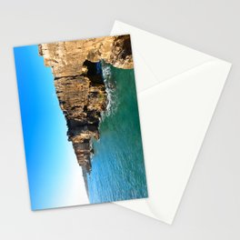 Cascais Rocks Stationery Cards