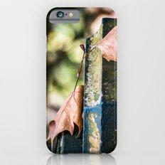 Sadness iPhone 6s Slim Case