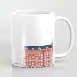 Gooderham Building   Icon-O-Tecture Coffee Mug