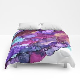 M A Y Comforters