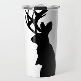 Jabberwock Jackalope Travel Mug