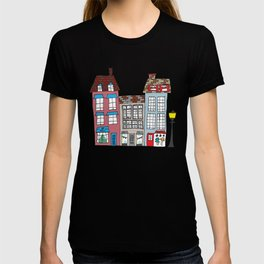 Small Business Shoppes T-shirt