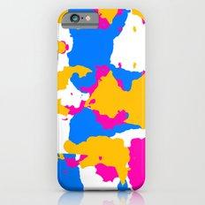 Cheerful Slim Case iPhone 6s