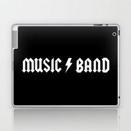 Generic Music Band Quote Laptop & iPad Skin