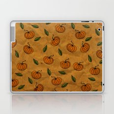 Autumn Texture Laptop & iPad Skin