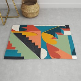The Other Dimension Rug