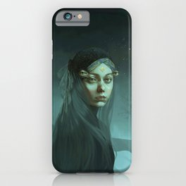 Opsis iPhone Case