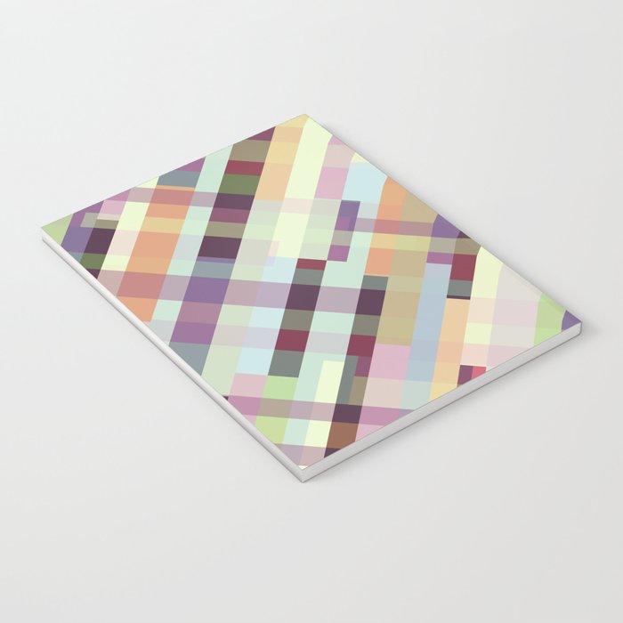 Patternwork XXXI Notebook