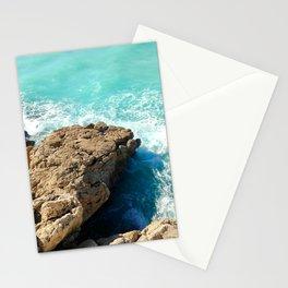 Sea Moment Three Stationery Cards