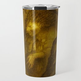 Swamp Witch Travel Mug
