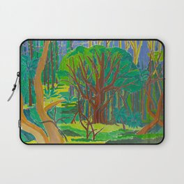 Il Bosco (The Forest) Laptop Sleeve