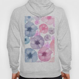 Flower carpet 84 Hoody