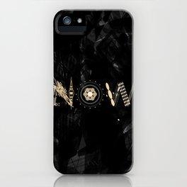 Now iPhone Case