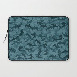 Hammerheads sharks Laptop Sleeve