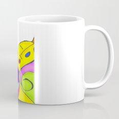 Can you feel the music Coffee Mug