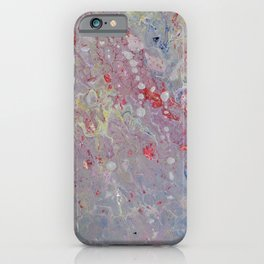 Marshmallows and Bubblegum iPhone Case