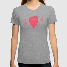 DARVEE - Uterus T-shirt