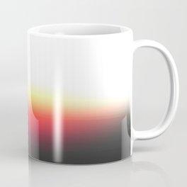 Sunset Ombre Coffee Mug