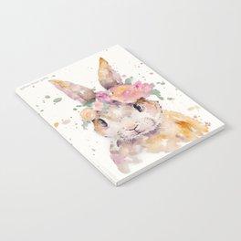 Little Bunny Notebook