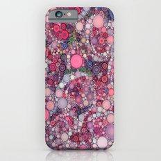 :: Pink Constellation :: Slim Case iPhone 6s