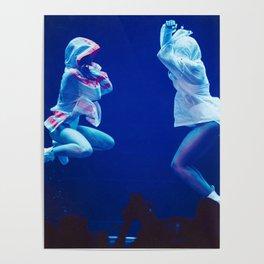 Halsey 51 Poster