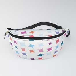 Princess of Pizza Fanny Pack
