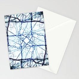 Kaleidoscope -Trees Stationery Cards