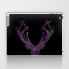 ⚜ The Space Deer ⚜ Laptop & iPad Skin