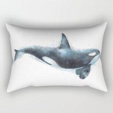 Orca Rectangular Pillow