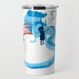 Spirited Travel Mug