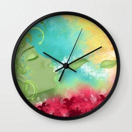 Releasing Wall Clock