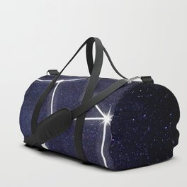 VIRGO Duffle Bag