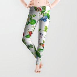Berries Leggings