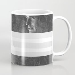 Steve & Bucky Coffee Mug
