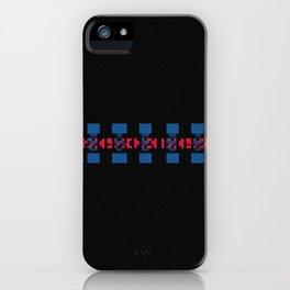 Cryptic iPhone Case