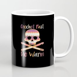 Crocheting - Crochet Fast Die Warm Coffee Mug