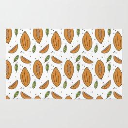 Papaya Rug