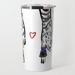 Inkling of Love  Travel Mug