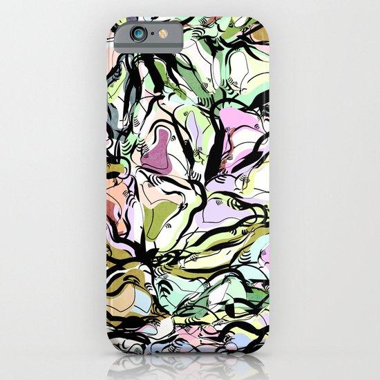 Juicy Jungle iPhone & iPod Case