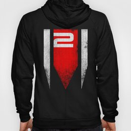 ME2 - Mass Effect Hoody